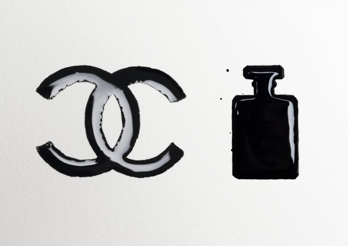 Chanel Encre de chine
