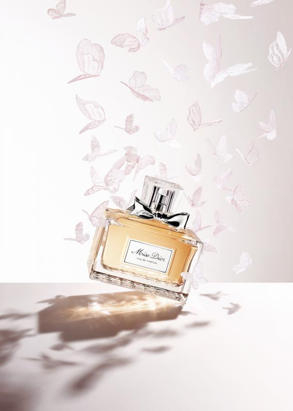 Dior MissDior eau de parfum
