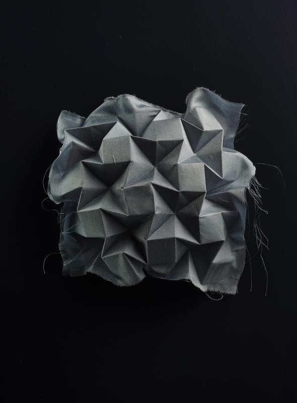 Textil Origami 1