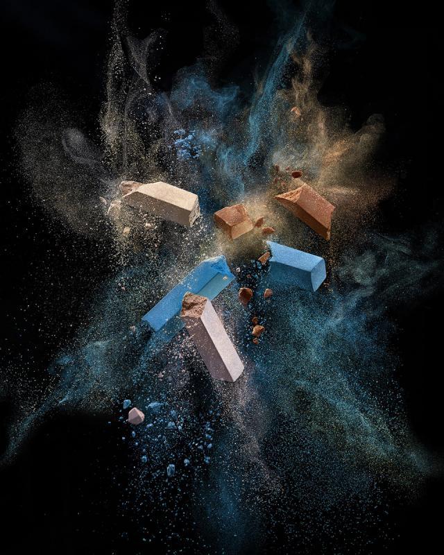 Lancôme  Powders