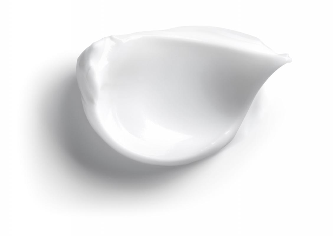 Cream Petal
